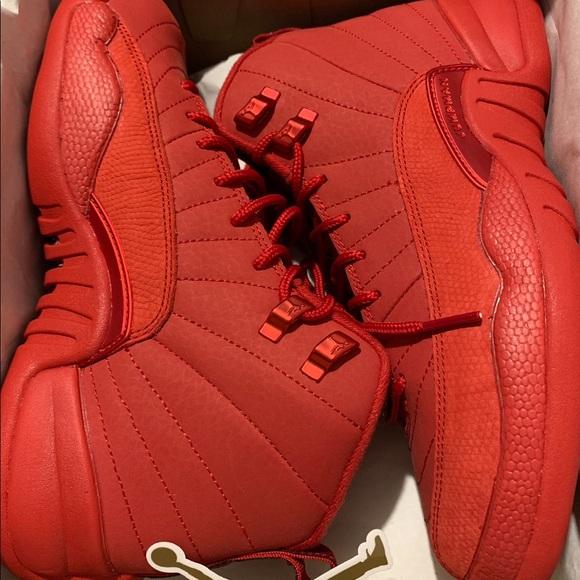 sports shoes 2a8fc 7f9f3 Retro 12 Jordans NWT